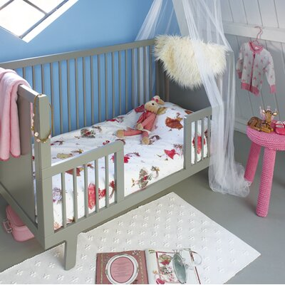 Beddinghouse Kids Bettwäsche Set Cute Princesses Kids aus Renforce (100% Baumwolle)