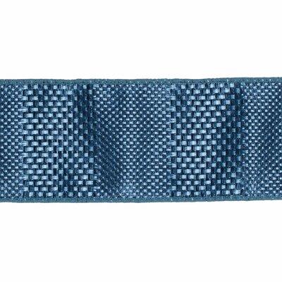 Textured Wide Stripe Ribbon