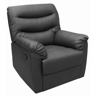 Andover Mills Dumbarton Regency Recliner Chair