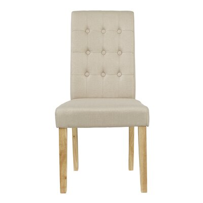 Andover Mills Pauline Upholstered Dining Chair