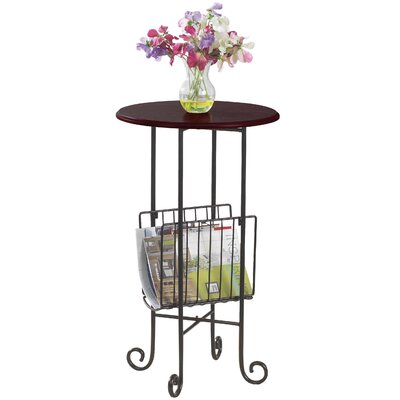 Andover Mills Westminster Side Table