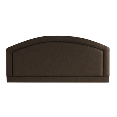 Andover Mills Coral Sea Upholstered Headboard