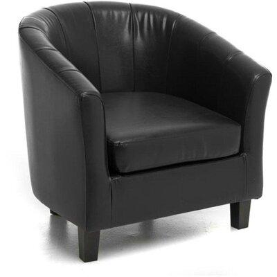 Andover Mills Burtt Single Tub Chair