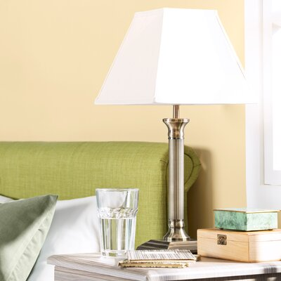 Andover Mills Pearce 49cm Table Lamp