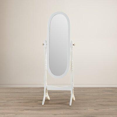 Andover Mills Rustic Corona Mirror