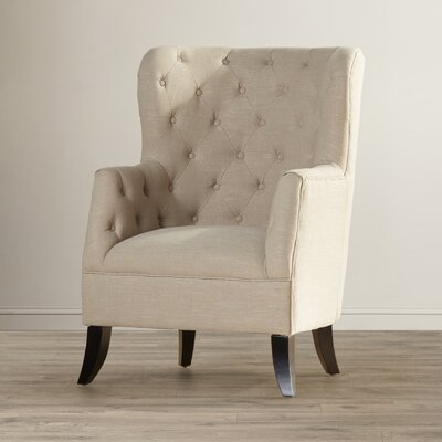 Andover Mills Athena Tufted Lounge Chair