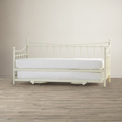 Andover Mills David Daybed with Trundle
