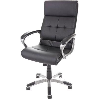Andover Mills Dove High-Back Executive Chair