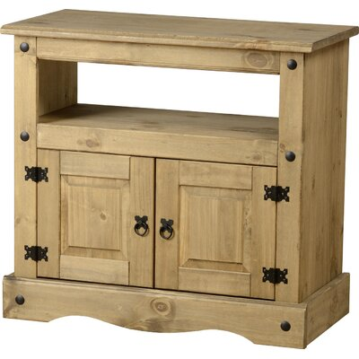 """Andover Mills Classic Corona TV Cabinets for TVs up to 42"""""""