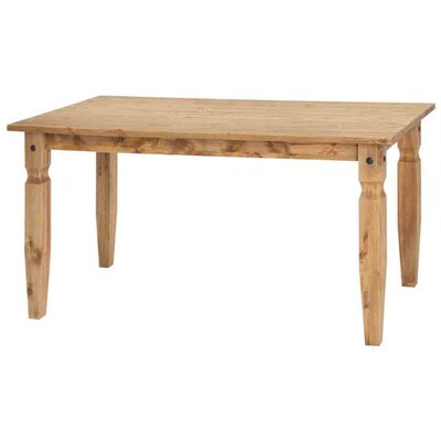 Andover Mills Classic Corona Dining Table
