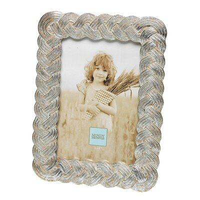 Andover Mills Love Knot Photo Frame