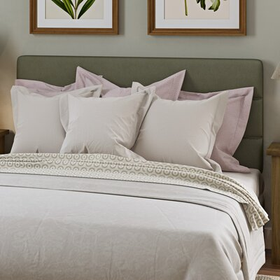 Andover Mills Forbes Upholstered Headboard