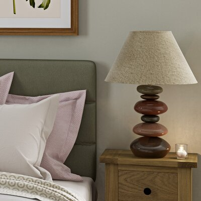 Andover Mills Durrell 58cm Table Lamp