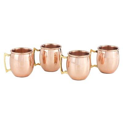 Original 16 oz. Copper Mug