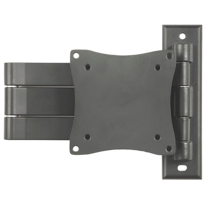 """Cantilever LCD Monitor TV Arm Bracket Swivel and Tilt Wall Mount 13""""-24"""" Flat Panel Screens"""