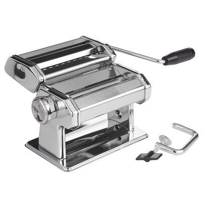 3-in-1 Stainless Steel Pasta Maker