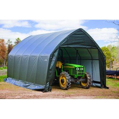 ShelterLogic 3,9 m B x 6,1 m T Garage