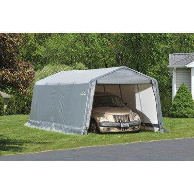 ShelterLogic 3 m B x 6,1 m T Garage