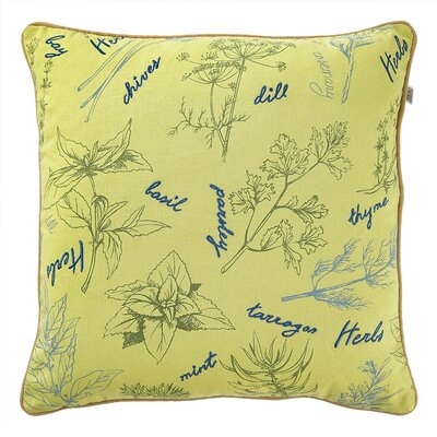 Dutch Decor Dille Cushion Cover