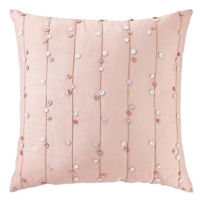 Dutch Decor Beads Cushion Cover