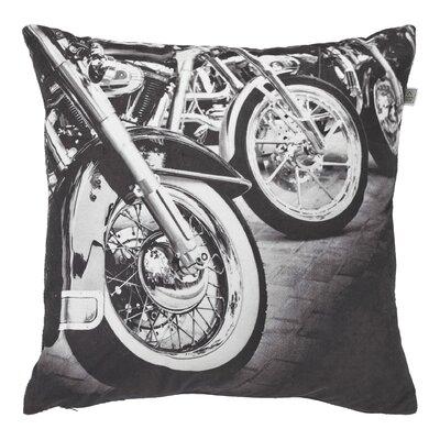 Dutch Decor Bike Cushion Cover