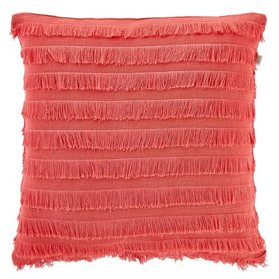 Dutch Decor Franjer Cushion Cover