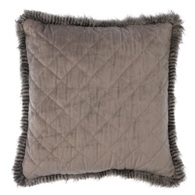Dutch Decor Grizzly Scatter Cushion