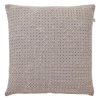 Dutch Decor Felt Cushion Cover
