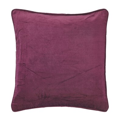 Dutch Decor Fluweel Cushion Cover
