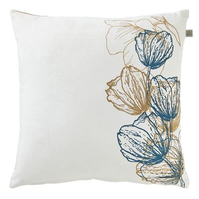 Dutch Decor Papaver Cushion Cover