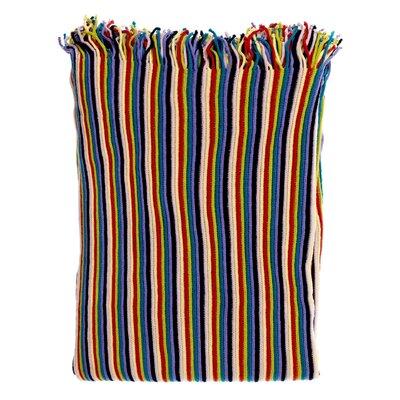 Dutch Decor Akron Throw Blanket