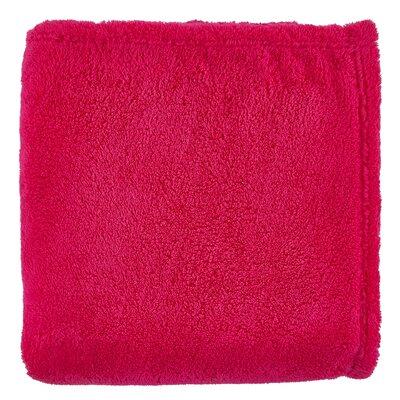 Dutch Decor Plaid Fleece Throw Blanket