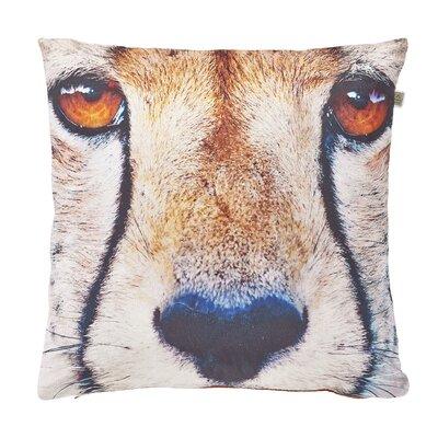 Dutch Decor Tiger Cushion Cover