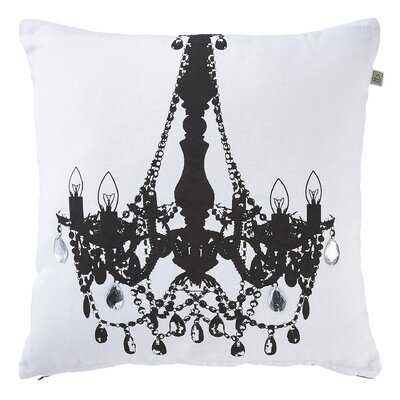 Dutch Decor Light Cushion Cover