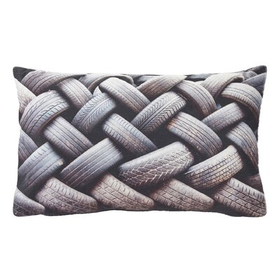 Dutch Decor Tyres Cushion Cover