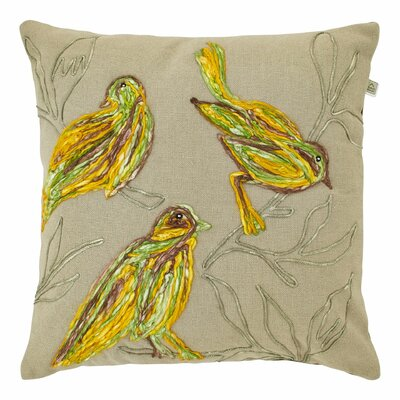 Dutch Decor Vile Cushion Cover
