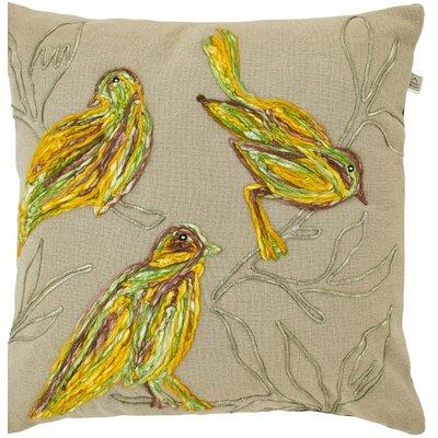 Dutch Decor Vile Cushion Cover