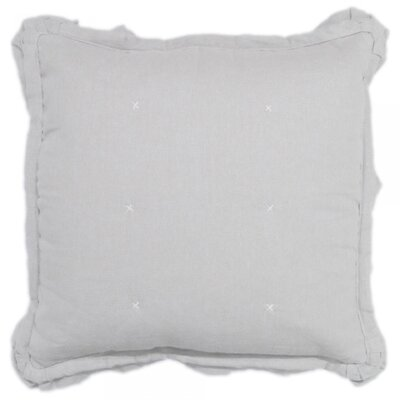 Dutch Decor Quilted Cushion Cover