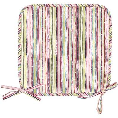 Dutch Decor Timeo Seat Cushion