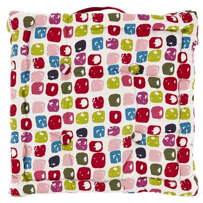 Dutch Decor Tobor Seat Cushion