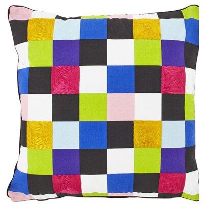 Dutch Decor Vyste Cushion Cover