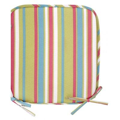 Dutch Decor Sunny Seat Cushion