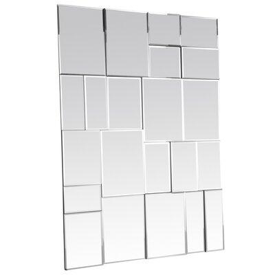 EMDÉ Up and Down Original Wall Mirror