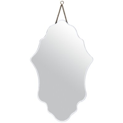 EMDÉ Classy and Feminin Eva Venitian Mirror