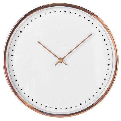 EMDÉ Classy Oversized 30 cm Wall Clock