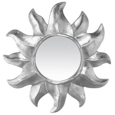 EMDÉ New Riad Anya Convex Sunburst Mirror