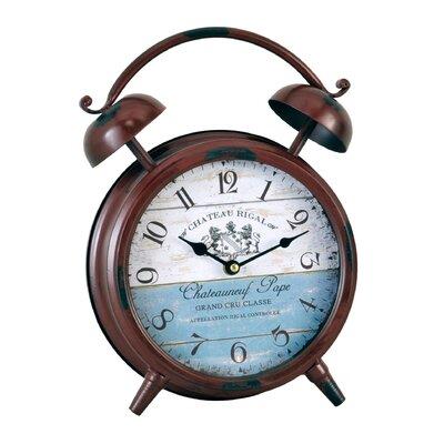 EMDÉ Table Alarm Clock