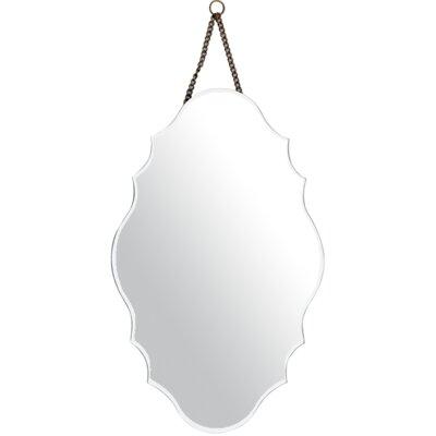 EMDÉ Classy and Feminin Lisa Venetian Mirror