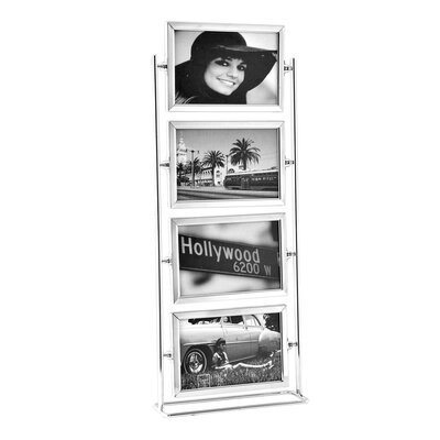 EMDÉ Smart But Natural Tour Swivelling Picture Frame