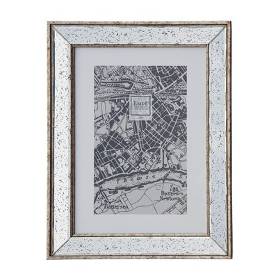 EMDÉ Smart But Natural Chopin Picture Frame